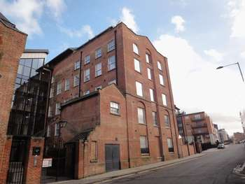 1 Bedroom Flat for sale in King Street, Norwich