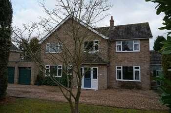 4 Bedrooms Detached House for sale in Langton Drive, Horncastle