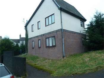 1 Bedroom Flat for sale in Pentwyn Heights, Abersychan, PONTYPOOL