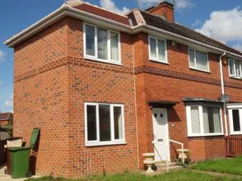 4 Bedrooms Semi Detached House for sale in Hastings Crescent, Castleford