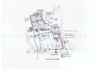 Land Commercial for sale in CINDERFORD, GLOUCESTERSHIRE
