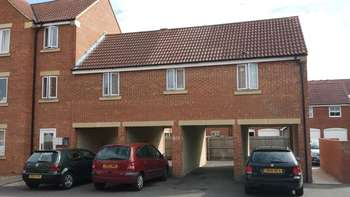 2 Bedrooms Flat for sale in Duke Street, Bridgwater