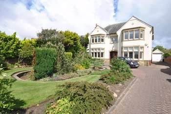 3 Bedrooms Detached House for sale in 193 Inner Promenade, LYTHAM ST ANNES, Lancashire