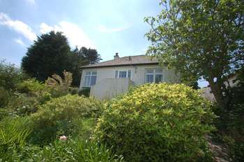 2 Bedrooms Bungalow for sale in Hillhead, Brixham
