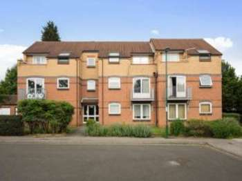 2 Bedrooms Flat for sale in Tonnelier Road, Nottingham, Nottinghamshire
