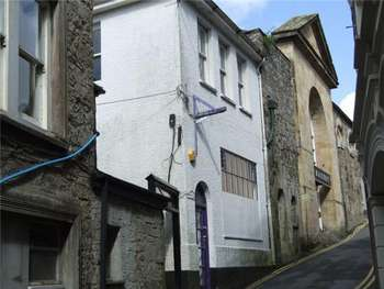 Property for sale in Market Hill, ST AUSTELL