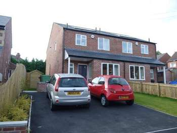 3 Bedrooms Semi Detached House for sale in Industrial Avenue, Birstall, Batley WF17 9JP