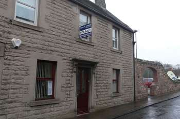 3 Bedrooms Terraced House for sale in Church Street, Eyemouth