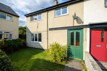 3 Bedrooms Property for sale in Clune Terrace, Newtonmore, Highland, PH20 1DY