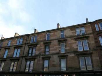 3 Bedrooms Flat for sale in Allison Street, Govanhill, Glasgow