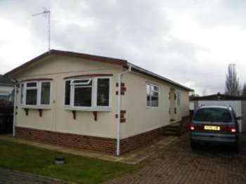 2 Bedrooms Mobile Home for sale in Elsworth, Cambridge, Cambridgeshire