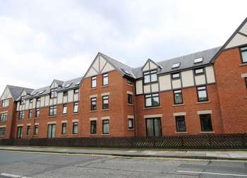 1 Bedroom Retirement Property for sale in Union Court, Chester Le Street, Co Durham, DH3