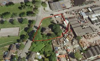 Land Commercial for sale in Mount Road / Sandfold Lane, Levenshulme, Manchester M19 3BJ