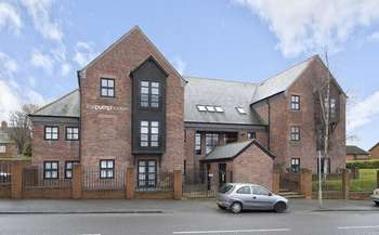 1 Bedroom Flat for sale in The Old Pump House, Stourbridge Road, Stourbridge