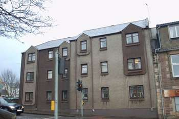 2 Bedrooms Flat for sale in 24 Wellhead Court, Lanark