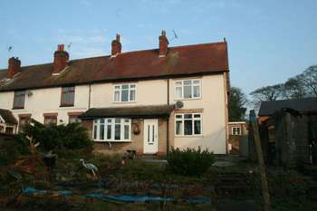 3 Bedrooms House for sale in Church Street, Alfreton