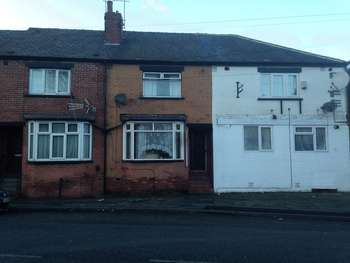 3 Bedrooms House for sale in Canal Road, Leeds