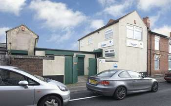 Property for sale in Plant Street, Cradley Heath