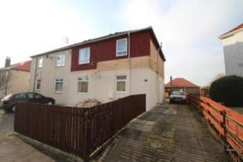 2 Bedrooms Flat for sale in Wallace Avenue, Stevenston, North Ayrshire