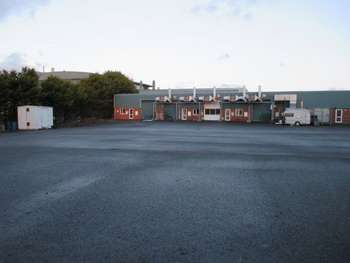Commercial Property for sale in Kings Hill Industrial Estate, Bude