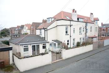 5 Bedrooms Semi Detached House for sale in Marine Road, Hoylake, Wirral