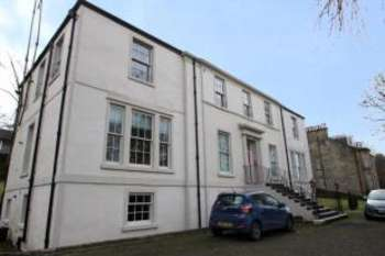 2 Bedrooms Flat for sale in Oakshaw Hse, 26 Oakshaw St East