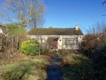 2 Bedrooms Bungalow for sale in Whitaker Road, Derby, Derbyshire
