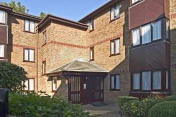 Flat for sale in 5 Skinner Street, Poole, Dorset