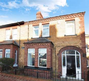 4 Bedrooms Semi Detached House for sale in Park Road, Hartlepool, Durham