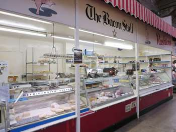 Property for sale in FRESH MEAT AND DELI BUSINESS ESTABLISHED FOR OVER 50 YEARS DARWEN
