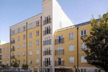 1 Bedroom Flat for sale in Granite Apartments
