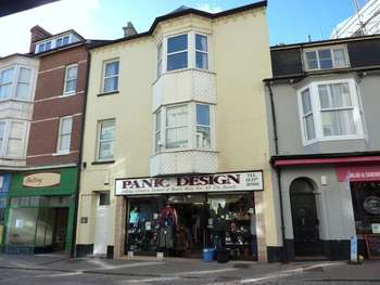 Commercial Property for sale in Marine Place, Seaton