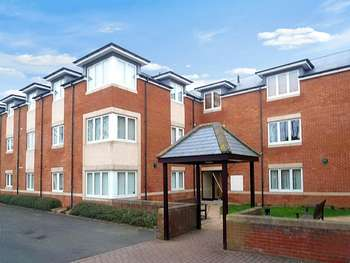 2 Bedrooms Flat for sale in Louisville, Ponteland, NEWCASTLE UPON TYNE, Northumberland