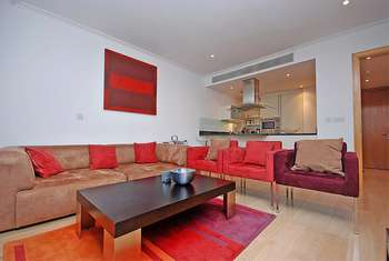 2 Bedrooms Apartment Flat for rent in Canary Wharf, London, E14