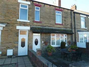 3 Bedrooms Terraced House for sale in Brantwood Terrace, Bishop Auckland, Durham