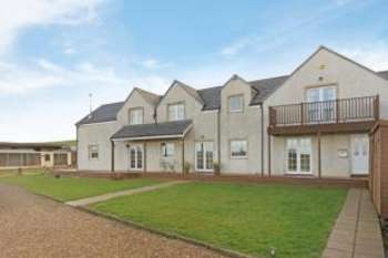 6 Bedrooms Equestrian Facility Character Property for sale in Castlehill Farm, By Kilwinning, North Ayrshire
