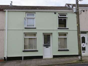 2 Bedrooms Terraced House for sale in Margaret Street, Aberdare