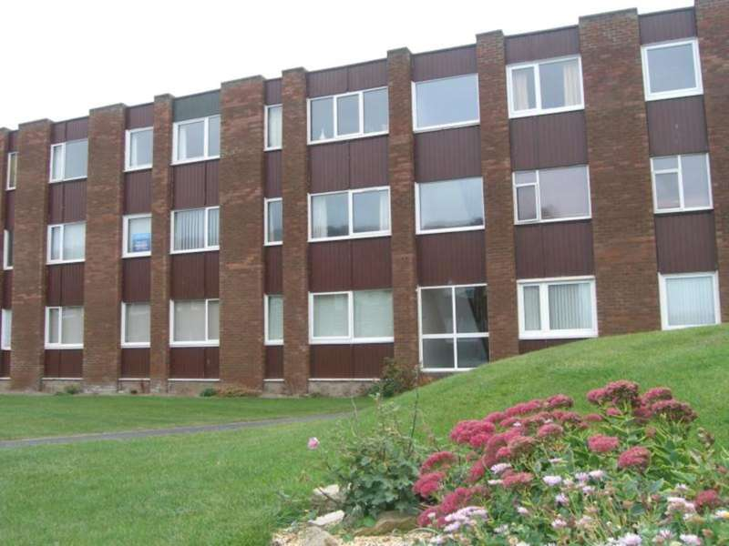 1 Bedroom Flat for sale in Greystoke Court, Blackpool, Lancashire, FY4 1DH