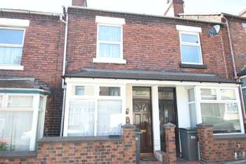3 Bedrooms Terraced House for sale in Hazelhurst Street, Joiners Square, Stoke-On-Trent