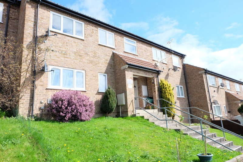 1 Bedroom Flat for sale in Whiddon Valley, Barnstaple
