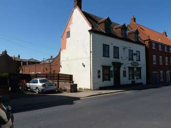 Property for sale in Howard Street South, Great Yarmouth