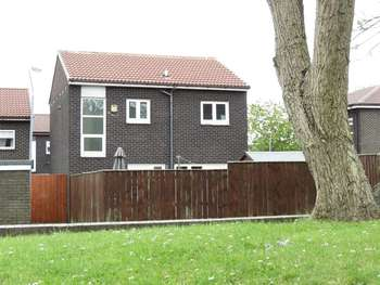 3 Bedrooms Detached House for sale in Linacre Court, Peterlee