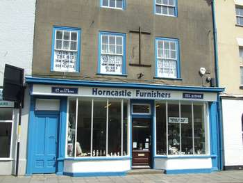 Property for sale in Bull Ring, Horncastle