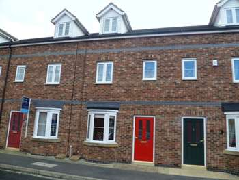 4 Bedrooms Terraced House for sale in Percy Street, Bishop Auckland