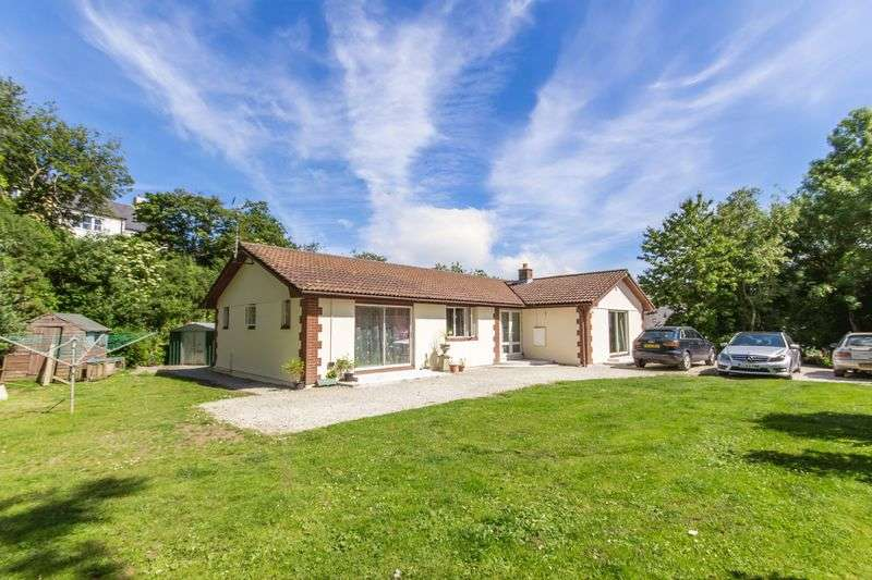 5 Bedrooms Detached Bungalow for sale in 2 DETACHED BUNGALOWS, Nanpean