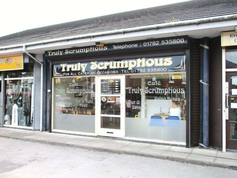 Property for sale in Superb Leasehold Cafe, Sandwich Shop