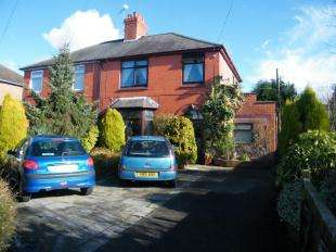 3 Bedrooms Semi Detached House for sale in Runcorn Road, Barnton, Northwich, Cheshire