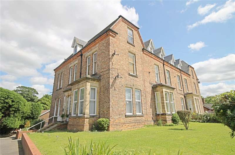 3 Bedrooms Flat for sale in Staindrop Road, Darlington, Co Durham, DL3