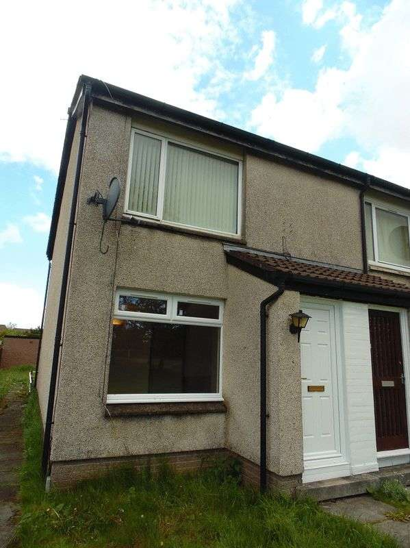 1 Bedroom Flat for sale in Muirhead Drive, Motherwell