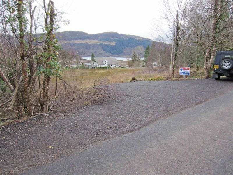 Land Commercial for sale in NOSTIE: Rural plot, seaviews, outline planning, 0.25 acres